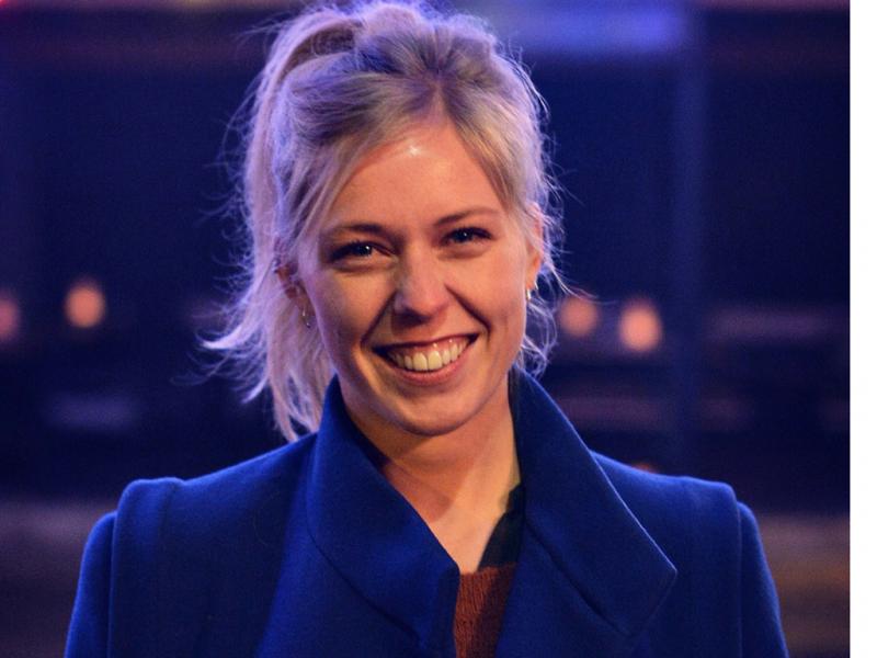 Anna Heilmann-Clausen lead