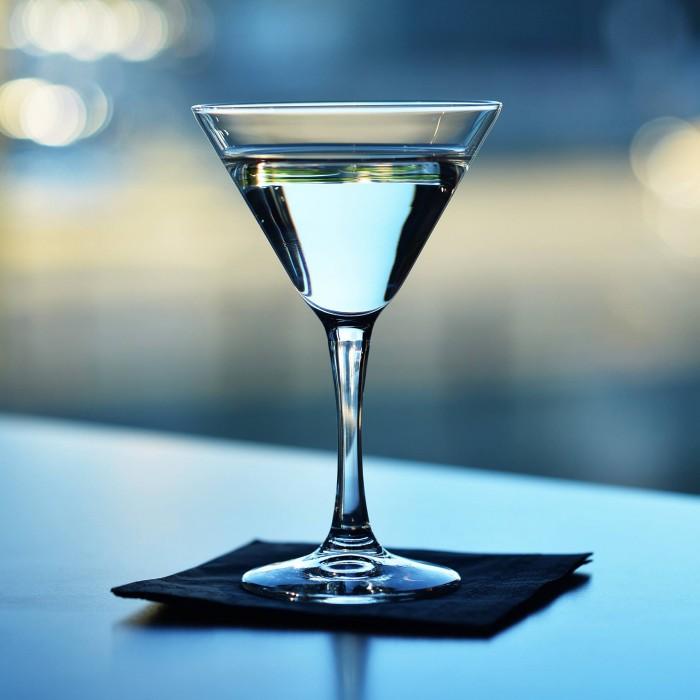No.2 martini