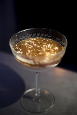 Slush Espresso Martini from Balderdash