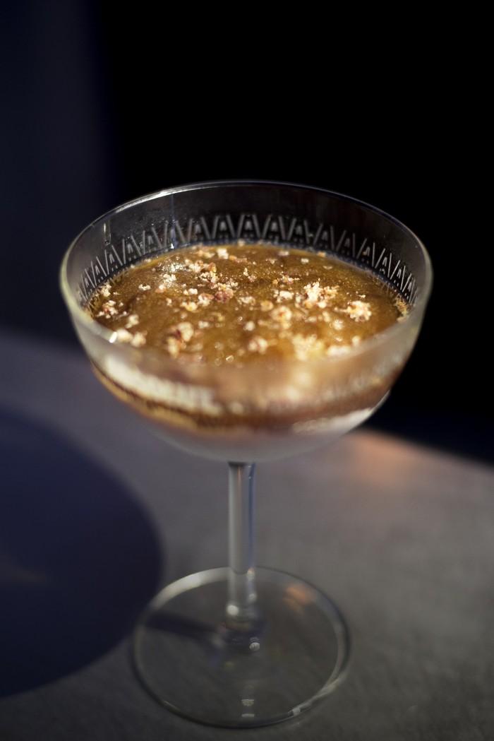 Slush Espresso Martini from Balderdash