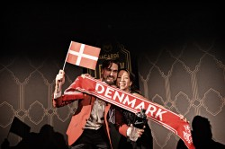 Antonio wins the Danish seat for the Bacardi Legacy Global Finals