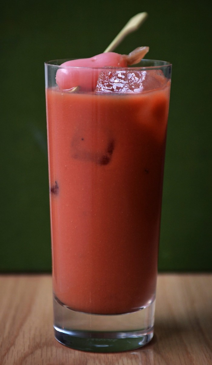 Brønnum Bloody Mary