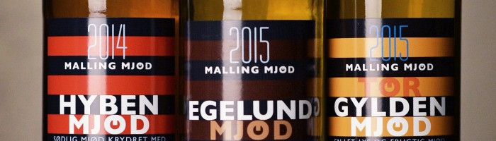 Malling Mjød - Danish Mead