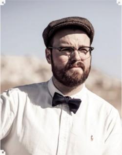 Jesper Skov fra Cocktailkonsortiet