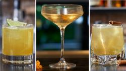 Mead cocktails, cocktails med mjød