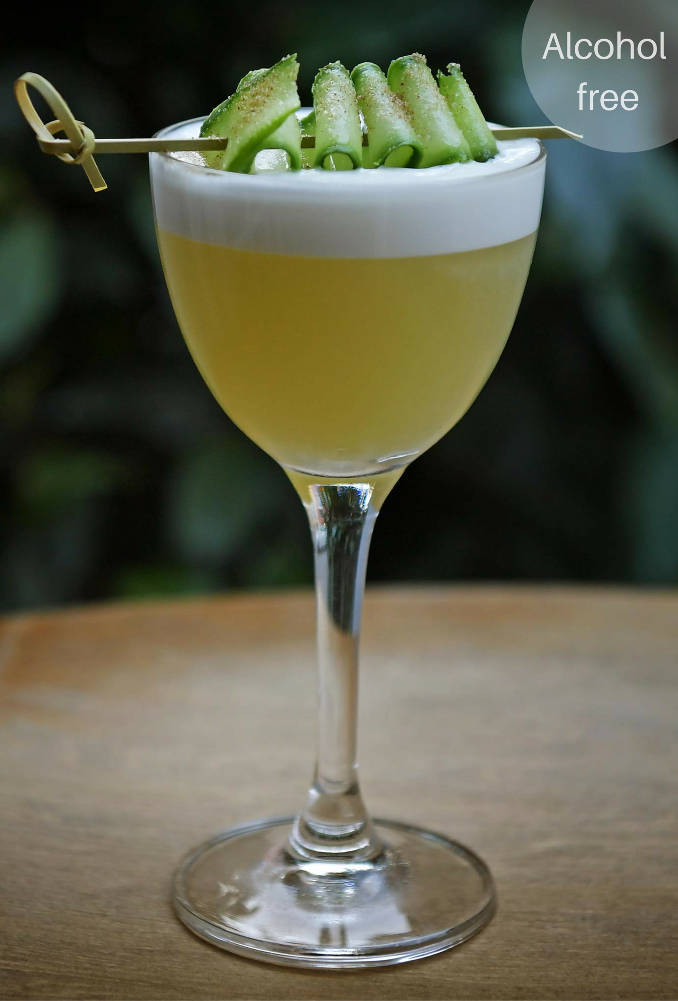Cocktails : Cocktails of Copenhagen