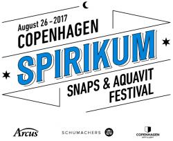 Spirikum - Snaps / Aquavit festival