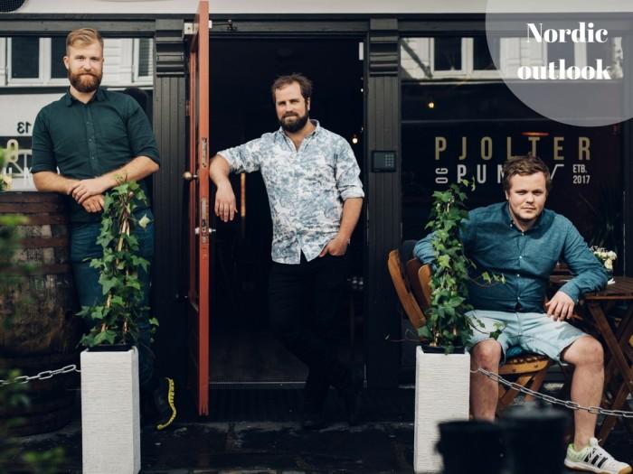 Nordic outlook - Pjolter & Punsj