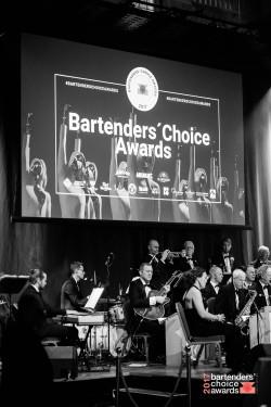 bartender's choice awards 2017 gala