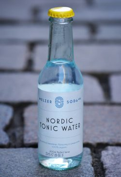 Nordic Tonic Water