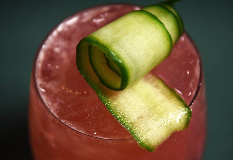 Cucumber Yum Yum