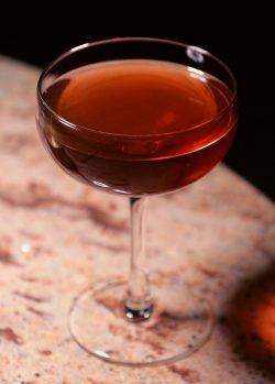 Remember the Lolland from Brønnum cocktail bar in Copenhagen