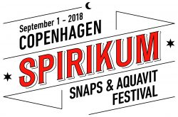 Spirikum akvavit festival 2018
