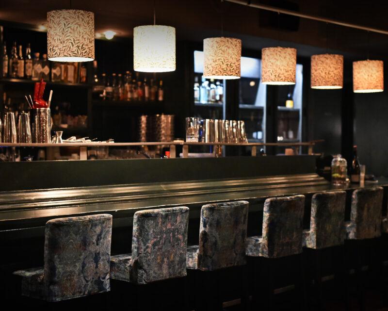 1408 : Cocktails of Copenhagen